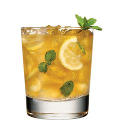Bulleit Bourbon Cocktail Recipe: The Bulleit Rye Smash. http://icrav.it/XtroBQ