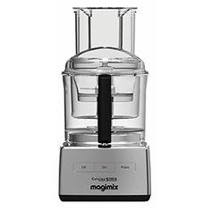 Magimix Duo Plus XL Sapcentrifuge Banaan