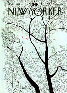 Primavera sul New Yorker - Il Post