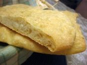 Lagana Bread - A recipe for Clean Monday's start to Lent