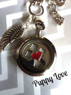 My locket in memory of Meko South Hill Designs, Lockets, Charms, Lisa, Personalized Items, Rockets