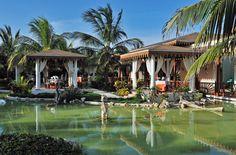 Kuba, Urlaub am Strand im Melia las Dunas Mehr