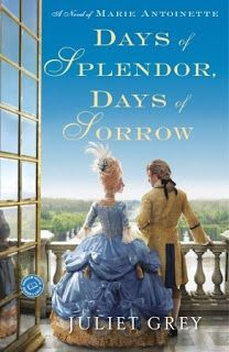 Enchanted by Josephine - History Salon: Book Review and Autographed Giveaway: DAYS OF SPLENDOR, DAYS OF SORROW