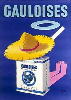 1960 - Gauloises