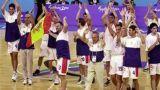Tortuga - Recordando trampas españolas en las paraolimpiadas