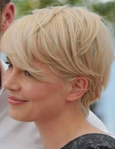 2013 Short Blonde Hairstyles-9