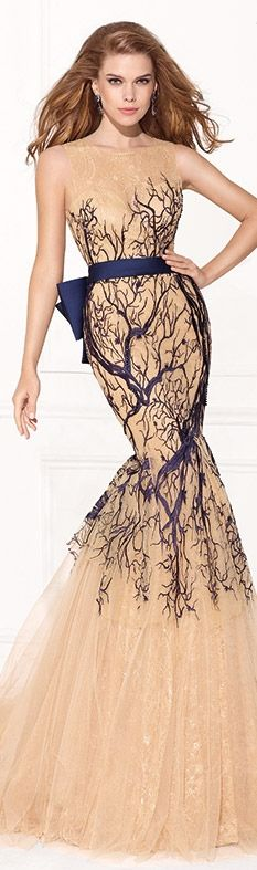 Tarik Ediz 2014 Never getting married, but if I was I would wear this