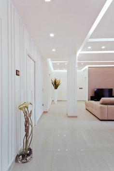 Apartment in Naples by B2C Architects