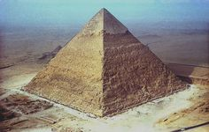 Pyramid by AjanProvocateur on Flickr.