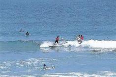 SURFING SPOTS SIGHTSEEING SPOTS Kyushu Tourism Information [ Japan ]