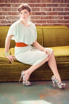 Trendy Modest clothes for Women