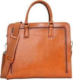 753f999cef Banuce Womens Full Grains Leather Laptop Messenger Bag Best Laptop  Messenger Bag