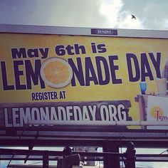 Couldn't be more excited for our partnership with Lemonade Day Austin this year. The winner of the Best Tasting Lemonade contest gets their recipe made into a special edition GoodPop for Summer 2012, with all profits going to Lemonade Day!