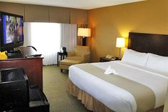 Holiday Inn Hotel near Clearwater Beach and St. Petersburg #Florida