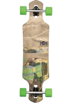 Globe Geminon-35 - titus-shop.com  #LongboardComplete #Skateboard #titus #titusskateshop