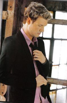 Backstreet Boys, Brian Mcfadden, Mr Perfect, Nick Carter, Back Photos, Love Pictures, Comedians, Crushes, Handsome