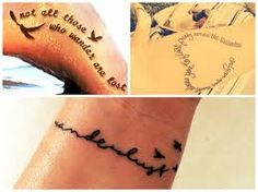 #travel #tattoos #inspiration
