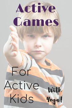 Yoga games and activities are a perfect addition to any kids summer camp! Learn some easy to play and simple to teach games for kids of all ages at a camp or summer program. Teach your kids, students, or campers ways to stretch and strengthen their bodies