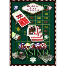 Poor Man's Casino by Mathieu Bich - Trick