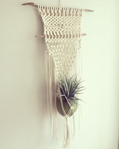 Made by Macrame Adventure