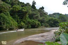 Disfruta de un refrescante baño en Rio Don Diego, Tayronaka #santamarta #travel #adventure #cultures #amazing #river