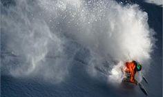 Ski Utah   Brighton Ski Resort, Big Cottonwood Canyon