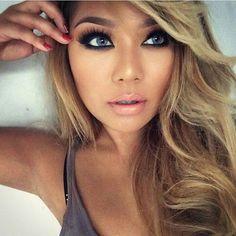 #Makeup #Wonderfull