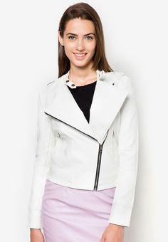 Parka jacket zalora