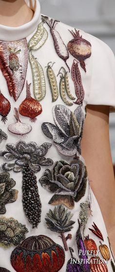 *.* Schiaparelli Spring 2016 Haute Couture | Purely Inspiration
