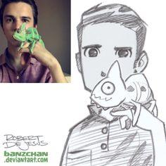 Volsung gif by Banzchan.deviantart.com on @DeviantArt
