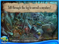 Enigmatis - Hidden Object Game - Android Apps on Google Play