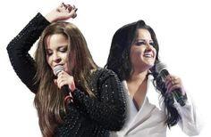 Maiara e Maraisa vão gravar o segundo DVD em Campo Grande