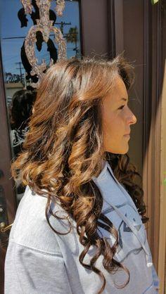 Hairdreams hair extensions  Www.hairdesignbyclaudia.com