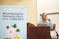 Maum Meditation Lynnwood: International Conference on the Topic of 'Maum Med...
