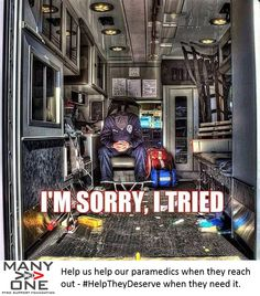 PTSD can wear you down - reach out when you need support! Firefighter Paramedic, Firefighter Quotes, Emergency Medical Services, Emergency Response, Ems Humor, Medical Humor, Medical Care, Ems Week, Ptsd Quotes