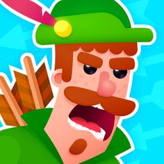Bowmasters - Top Multiplayer Bowman Archery Game on the App Store