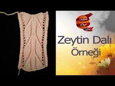 Zeytin Dalı Örneği - HD Kalite - YouTube