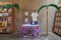 Through the Fire and Flames — Cory Arcangel's Official Portfolio Website and Portal