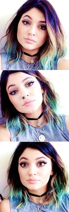 Guess I just want to give a shouout to Kylie Jenner i don't think she has a Pintrest page but I'm just loving her she so pretty. She's definitely 1 of my girl crushes peeps:)(btw if you want a shouout on my page comment below please)