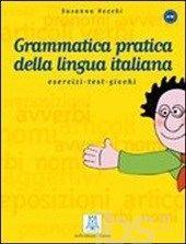libri grammatica italiana