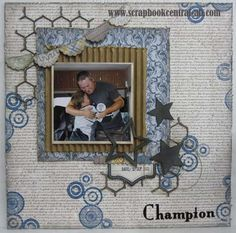 Created by Charlene www.scrapbookcentral-ab.com