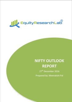 Nifty report 27 december equity research lab