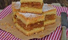 "What's for dessert?: ""To je to"" pita od jabuka Strawberry Recipes, Apple Recipes, Sweet Recipes, Baking Recipes, Cake Recipes, Dessert Recipes, Bosnian Recipes, Croatian Recipes, Best Apple Pie"