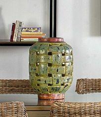 Jarrones Originales de Ceramica : Modelo AUGUSTO