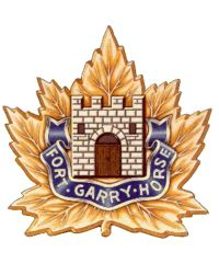 The Fort Garry Horse - Wikipedia Canadian Army, Armed Forces, I Am Awesome, Military, Horses, Commonwealth, Ancestry, Badges, Ww2