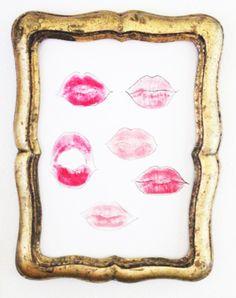 Kisses♡