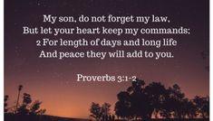 Bible Reading 10 Jan 18