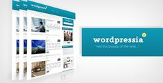 wordpressia Theme