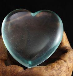 Blue Obsidian Heart Just £12.50  http://www.ksccrystals.com/blue-obsidian-heart-4762-p.asp
