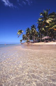 Playa Bonita at Sanama - Dominican Republic
